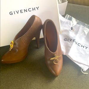Givenchy booties